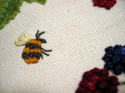 昆虫は三節体が基本です。