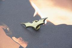 蝙蝠手裏剣